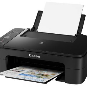 Canon PIXMA TS3350 EUR BLACK, multifunkcijski printer