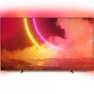 PHILIPS 65OLED805/12 televizor