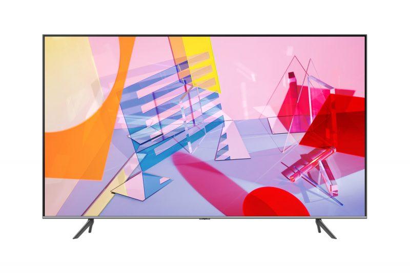 SAMSUNG QE55Q65TAUXXH televizor