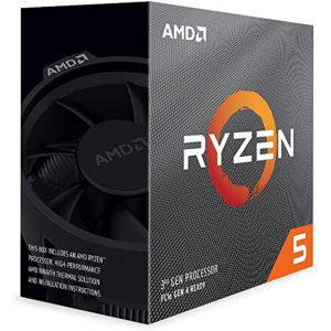 AMD Ryzen 5 5600X procesor
