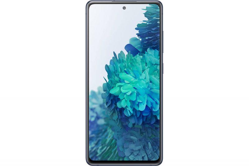 Samsung Galaxy S20 FE mobitel, nebesko plava