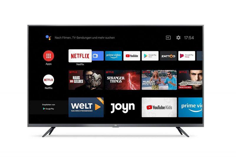 Xiaomi Mi LED TV 4S 43 televizor