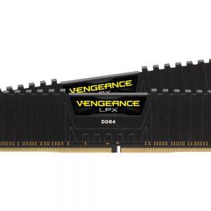 Corsair VENGEANCE LPX 16GB (2 x 8GB) DDR4 memorija