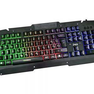 MS ELITE C330, gaming žična tipkovnica