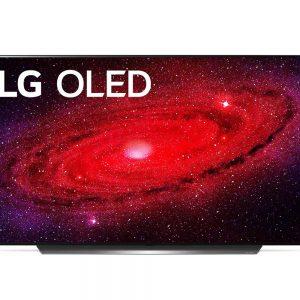 LG OLED55CX3LA televizor, UHD, Smart TV, Wi-Fi