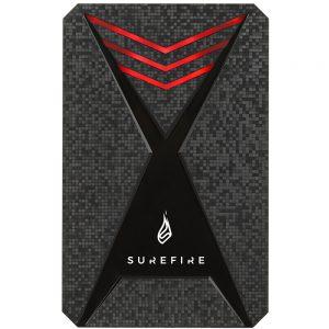 Surefire GX3 Gaming SSD, 512GB