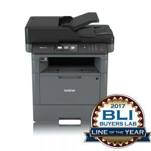 Brother MFC-L5750DW, multifunkcijski laserski printer