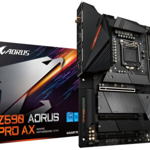 Gigabyte Z590 AORUS PRO AX, matična ploča