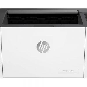 HP laser 107a, laserski printer