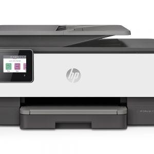 HP office jet pro 8022 AIO, multifunkcijski printer