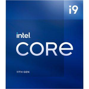 Intel Core i9 11900KF 8C/16T procesor