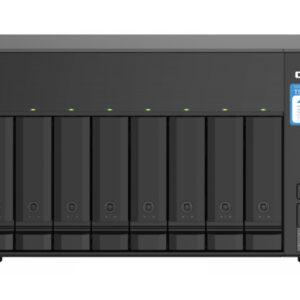 QNAP TS-832PX-4G NAS poslužitelj za 8 diskova