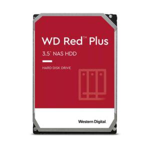 Western Digital Red Plus NAS, 14TB