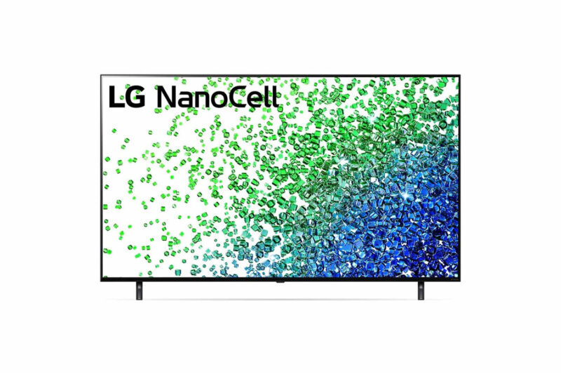 LG 65NANO803PA televizor