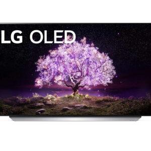 LG OLED55C12LA televizor