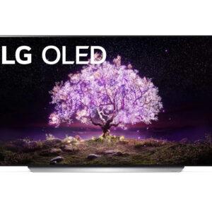 LG OLED65C12LA televizor