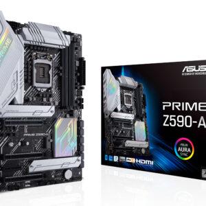 Asus PRIME Z590-A, matična ploča