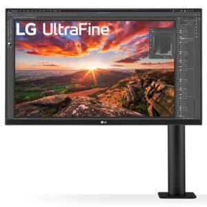 LG 27UN880-B monitor