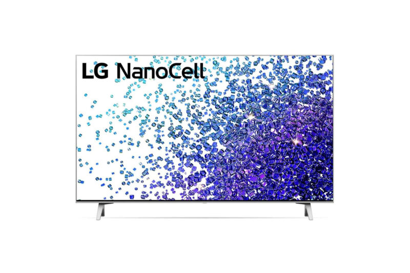 LG 43NANO773PA televizor