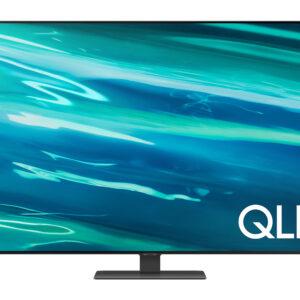 SAMSUNG QE55Q80AATXXH televizor