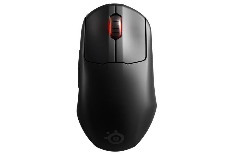 SteelSeries Prime Wireless, bežični miš